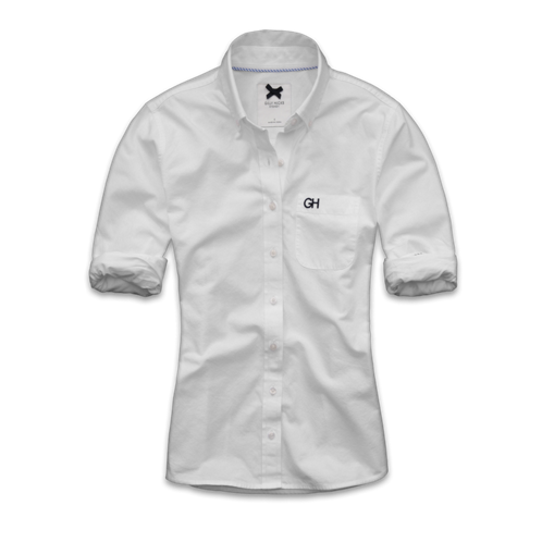 Womens Ridge Lane Shirt