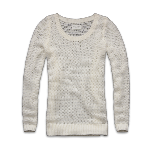 Womens The Basin Sweater