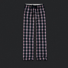 Womens Caroline Street Sleep Pants