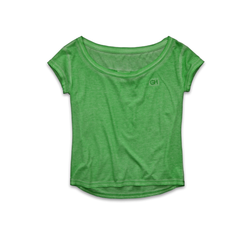 Womens Hawkesberry River Tee