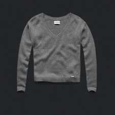 Camdenville Shine Sweater