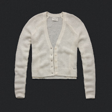 Oatley Shine Sweater