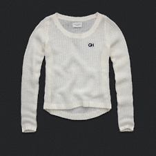 Womens Bayview Sweater