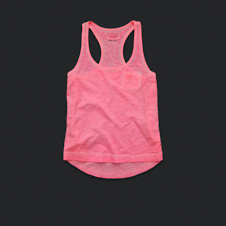 Womens McHanons Point Tank