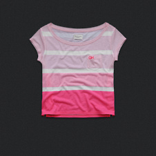 Womens Milsons Point Tee