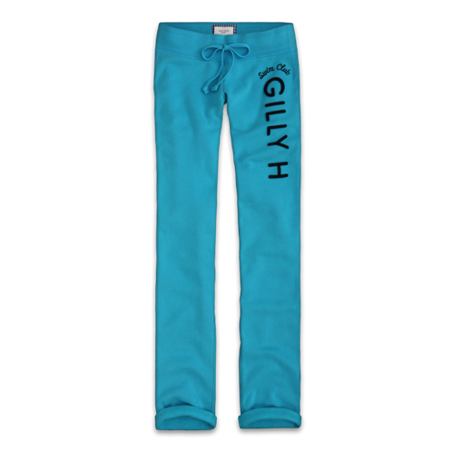 Yoga Clothes Clearance Sale on Gilly Hicks Skinny Sweatpants   Womens Clothing   Gillyhicks Com