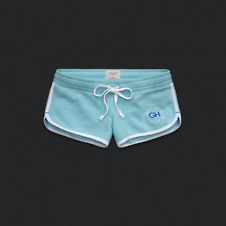 Womens Camdenville Shorts