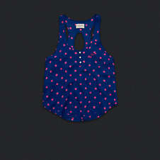 Womens Surry Hills Tank