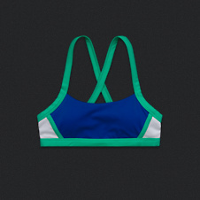 Gilly Hicks Yoga Bra
