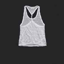 Womens Twistback Tank