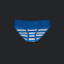 Supersoft Bikini Undie