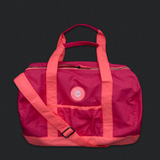 Womens Yoga Bag