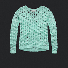 Womens Warriewood Sweater