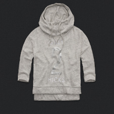 Womens Shine Graphic Hoodie