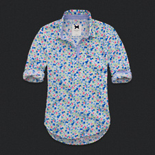 Womens Stanmore Shirt