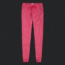 Womens Gilly Hicks Vintage Skinny Sweatpants