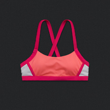 Womens Gilly Hicks Yoga Bra