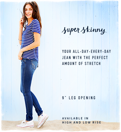 superskinny