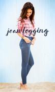 Jean Legging