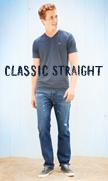 Classic Straight