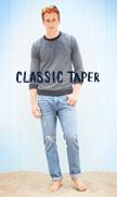 Classic Taper