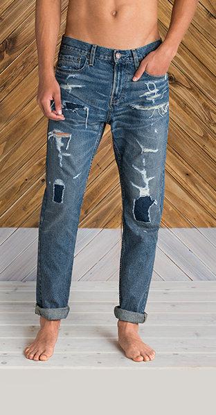 hollister jeans for men logo - photo #39