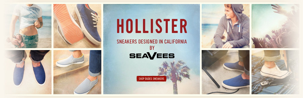 Hollister co coupon codes 2018