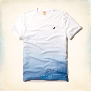 Photoreal Pattern T-Shirt
