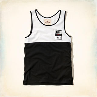 Logo Graphic Tank
