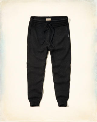 Hollister Sweater Jogger Pants