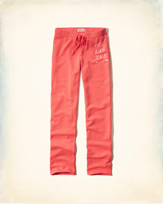 Hollister Classic Skinny Sweatpants