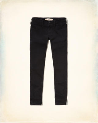 Hollister Crop Pants