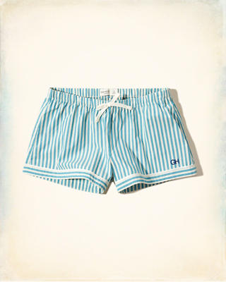 Gilly Hicks Sleep Shorts