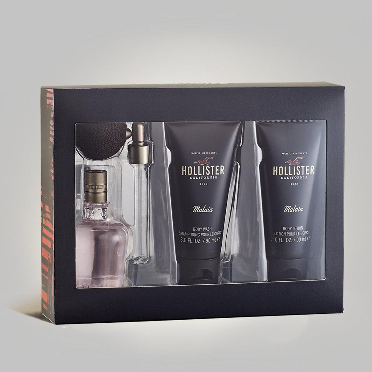 Malaia Gift Set