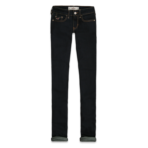 Girls Hollister Skinny Jeans