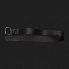 Boys Genuine Leather Belt