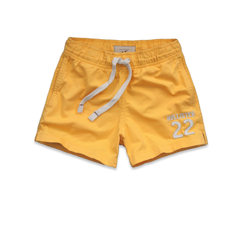 Girls Newport Shorts