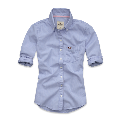 Girls Cabrillo Beach Shirt