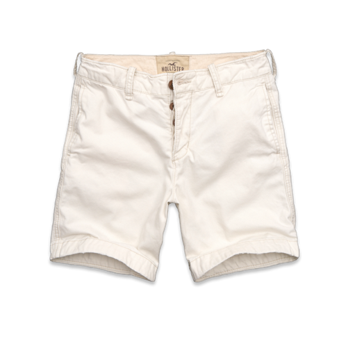 Girls Hollister Prep Fit Shorts