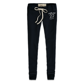 Hollister Co. - Shop Official Site - Bettys - Sweatpants - Super Skinny - Hollister Super Skinny Sweatpants