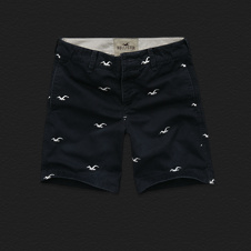 Boys West Street Shorts