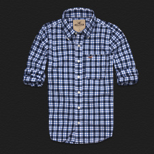 Boys Emma Wood Shirt