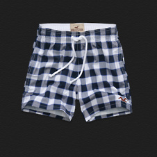 Boys Santa Margarita Swim Shorts