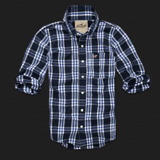 Boys Shaw's Cove Shirt