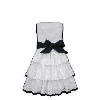 Brooks Street Dress
