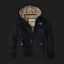 Boys Blacks Beach Jacket