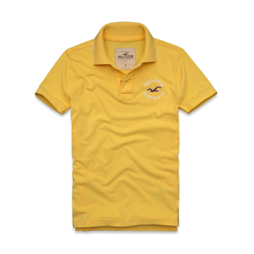 Guys Daley Ranch Polo