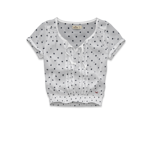 Girls Summerland Top