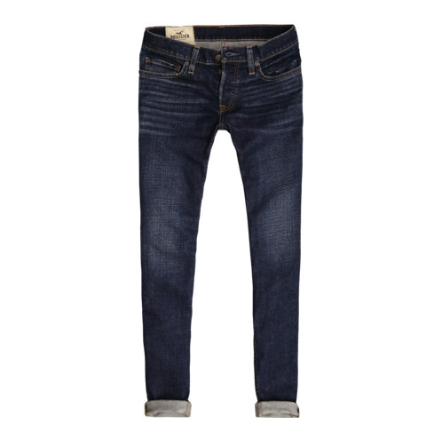 Girls Hollister Super Skinny Jeans