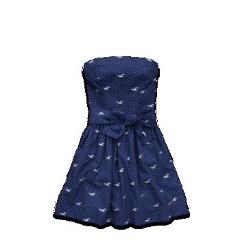 Arch Bay Dress